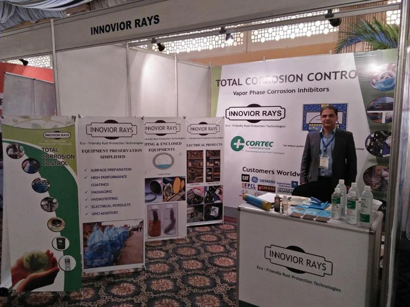 NACE International Conference 2018