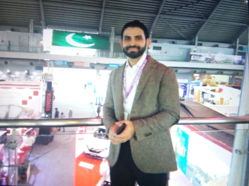 http://www.innoviorrays.com/Pakistan Auto Show 2018